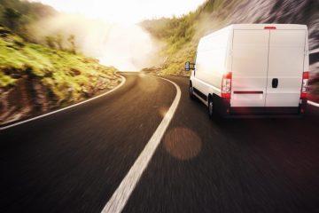 Lieferwagen Versicherung mobil