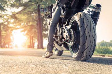 Motorrad Versicherung mobil